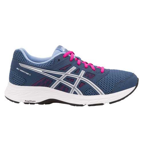 ASICS GEL-Contend 5 Womens Running Shoe