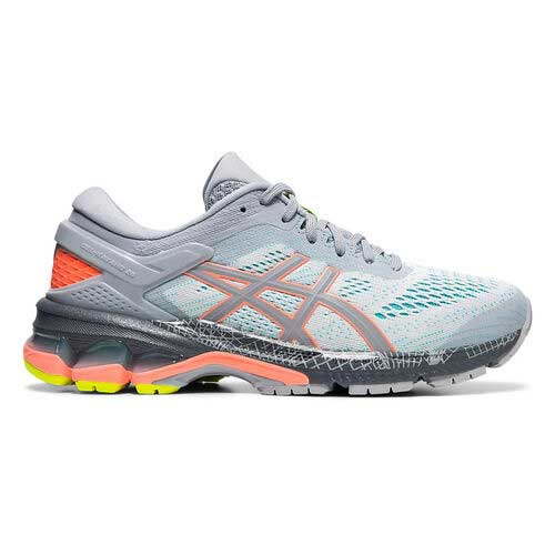 ASICS GEL-Kayano 26 Lite-Show Womens Running Shoe