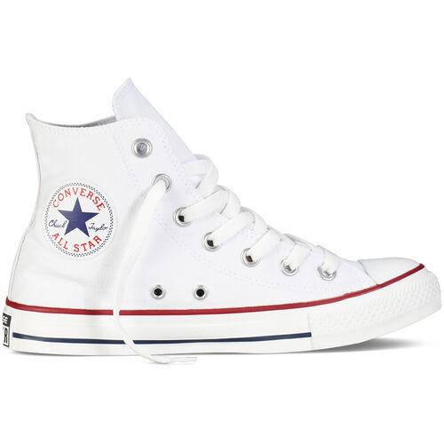 Converse Chuck Taylor All Star High Top Grade School Kids Casual Shoe