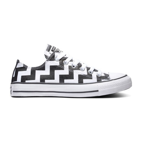 Converse Chuck Taylor All Star Glam Dunk Womens Casual Shoe