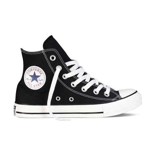 Converse Chuck Taylor All Star High Top Kids Casual Shoe