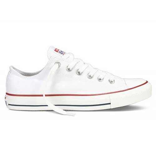 Converse Chuck Taylor All Star Low Adult Casual Shoe