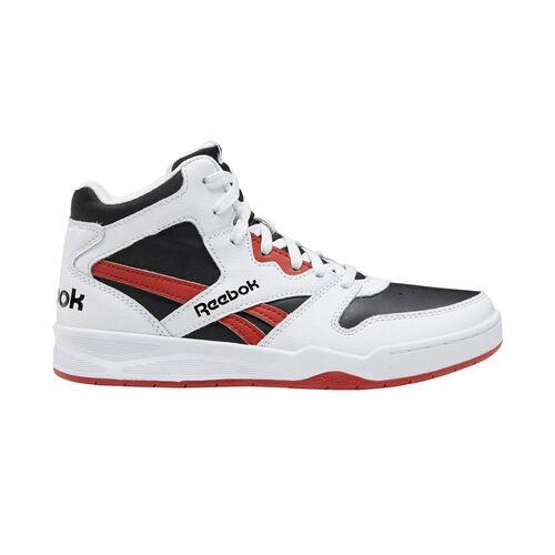 Reebok BB 4500 Court Hi Big Kid Boys Casual Shoe