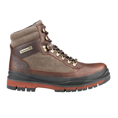 Timberland Field Trekker Mens Waterproof Boot
