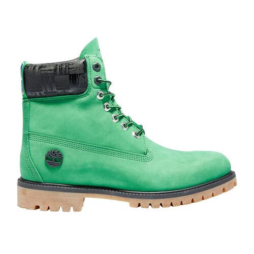 Timberland Boston Celtics 6 Inch Premium Mens Boot