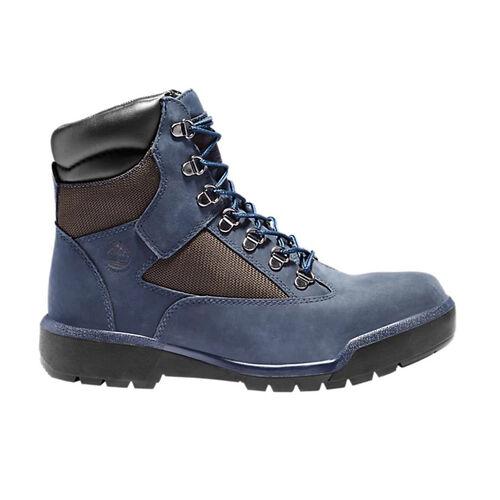 Timberland Mens 6 Inch Waterproof Field Boot