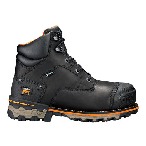 Timberland Pro Boondock Mens 6 Inch Composite Toe Work Boot