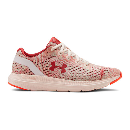 Under Armour Charged Impulse Mojave Womens Running Shoe